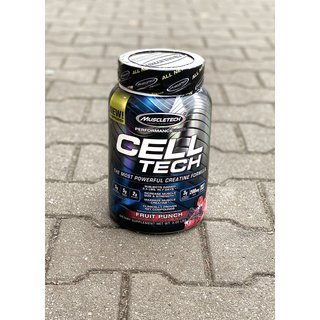 Muscletech Cell Tech Performance 1400g
